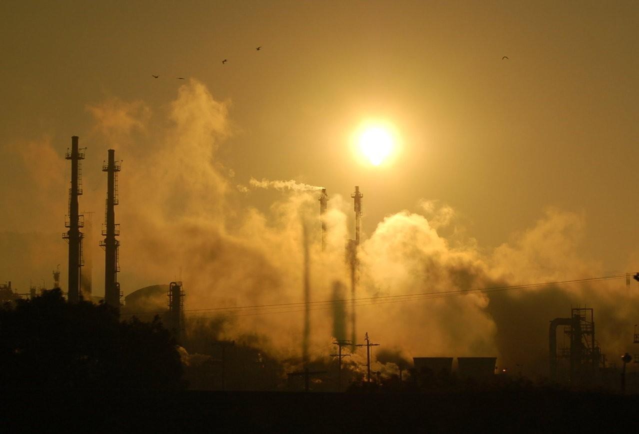 Jak działają największe rafinerie?