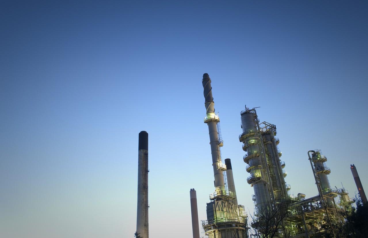 Rafineria ropy naftowej The Essar Rafinery