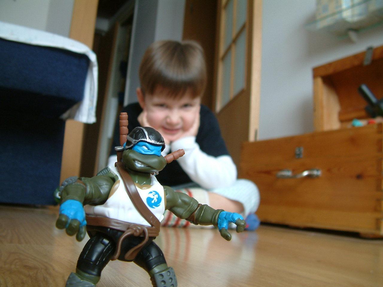 Inteligencja dziecka – jak ją rozwijać i co na nią wpływa?